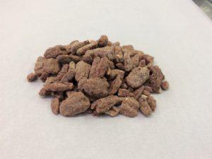 Cinnamon Glazed Pecans 3