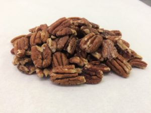 Roasted Salted Pecans 3
