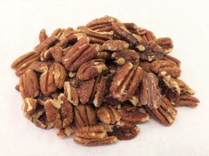 Roasted Salted Pecans 4